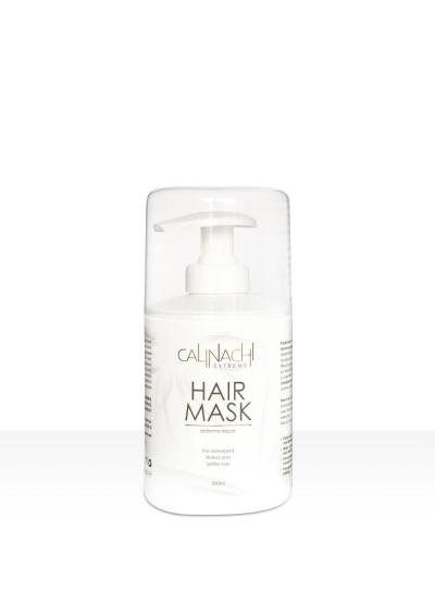 маска за коса